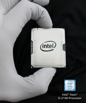 인텔 CPU 부족에 메모리 시장 `긴장`